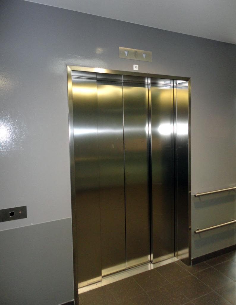 Solvent - Elevators And Oscillators