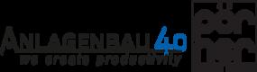 Logo Pörner Group Anlagenbau 4.0